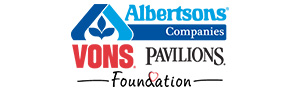 Albertsons and Vons Foundation