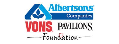 Albertsons Vons Foundation